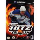 NHL Hitz 20-03 - Gamecube (Used, With Book)