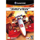 Driven - GameCube (Disc Only)