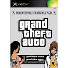 Grand Theft Auto: Vice City - XBOX (Used, No Book)