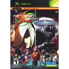 The King of Fighters 02/03 - XBOX
