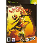 FIFA Street 2 - XBOX - Disc Only