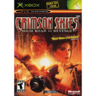 Crimson Skies: High Road to Revenge - XBOX (Disc Only)