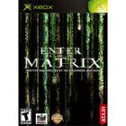 Enter The Matrix - XBOX - Disc Only