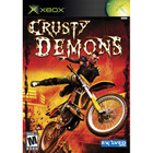 Crusty Demons - XBOX - Disc Only