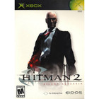 Hitman 2: Silent Assassin - XBOX - Disc Only