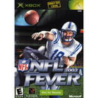 NFL Fever 2002 - XBOX - Disc Only