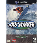 Kelly Slater's Pro Surfer - GameCube