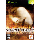 Silent Hill 2: Restless Dreams - XBOX (Used, With Book)