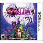 The Legend of Zelda: Majora's Mask 3D - 3DS [Brand New]