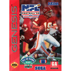 NFL Football '94 Starring Joe Montana - SEGA Genesis (Cartridge Only, Lebel Wear)