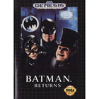 Batman Returns - SEGA Genesis (Cartridge Only)