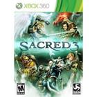 Sacred 3 - XBOX 360 [Brand New]