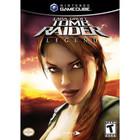 Tomb Raider: Legend - GameCube