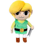 "Windwaker Link 12"" Plush"