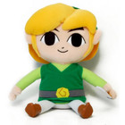 "Phantom Hourglass Link 12"" Plush"