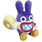 "Nabbit 10"" Plush"