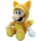 "Kitsune Luigi 9"" Plush"