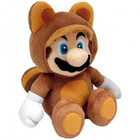 """Tanooki Mario 12"""" Plush"""