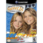 Mary-Kate and Ashley: Sweet 16 - Licensed to Drive - GameCube