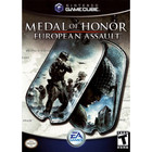 Medal of Honor: European Assault - GameCube