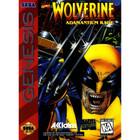 Wolverine: Adamantium Rage - Genesis (Cartridge Only, Label Wear)