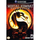 Mortal Kombat: Deception - GameCube