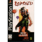 Loaded - PS1 (Disc Only)