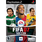 FIFA 07 Soccer - PS2 (Disc Only)