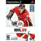 NHL 09 - PS2 (Disc Only)