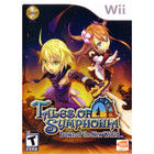 Tales of Symphonia: Dawn of the New World - Wii (Used, With Book)
