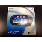 PS Vita Console - Used (Good Condition, With Box & Book, No Memory Card)