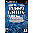 Ultimate Board Game Collection - PS2 (Disc Only)