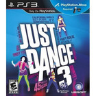 Just Dance 3 - PS3 (Disc Only)