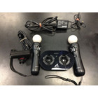Playstation Move Bundle - PS3 (Used)