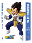 Dragon Ball Z Kai - Season One Part Two (ep. 14-26) - DVD