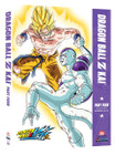 Dragon Ball Z Kai - Season One Part Four (ep. 40-52) - DVD
