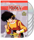Ranma 1/2 - The Digital Dojo - The Complete Third Season (Box Set) - DVD