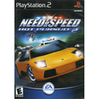 Need for Speed: Hot Pursuit 2 - PS2 (Disc Only)