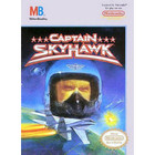 Captain Skyhawk - NES (Cartridge Only, Cartridge Wear)