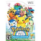 PokePark Wii: Pikachu's Adventure - Wii