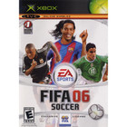FIFA Soccer 06 - XBOX (Disc Only)
