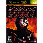 Ninja Gaiden Black - XBOX (Disc Only)