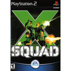 X-Squad - PS2 (Disc Only)