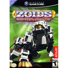 Zoids: Battle Legends - Gamecube (Used, No Book)