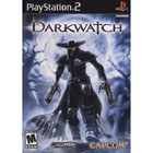 Darkwatch - PS2 (Disc Only)