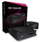 RetroN 5 Hyperkin Gaming Console (Black)