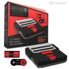 SNES/ NES Hyperkin RetroN 2 2in1 System (Black)