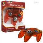 N64 CirKa Controller (Fire)