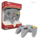 N64 CirKa Controller (Gray)