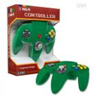 N64 CirKa Controller (Green)